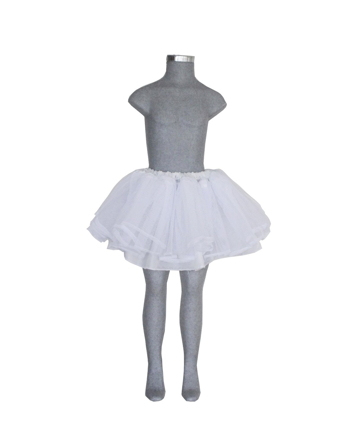 Crinoline For Girl Dress