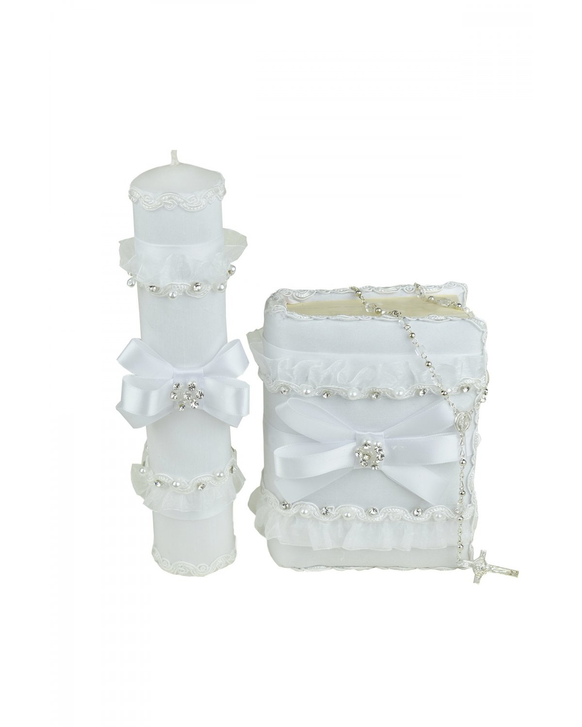 Model First Communion Kit Moño