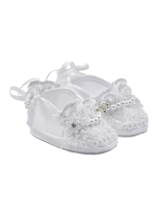 Girl's Shoe Model Melany