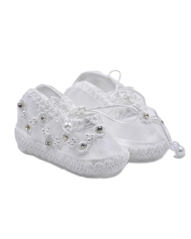 Chantal Boy Shoe