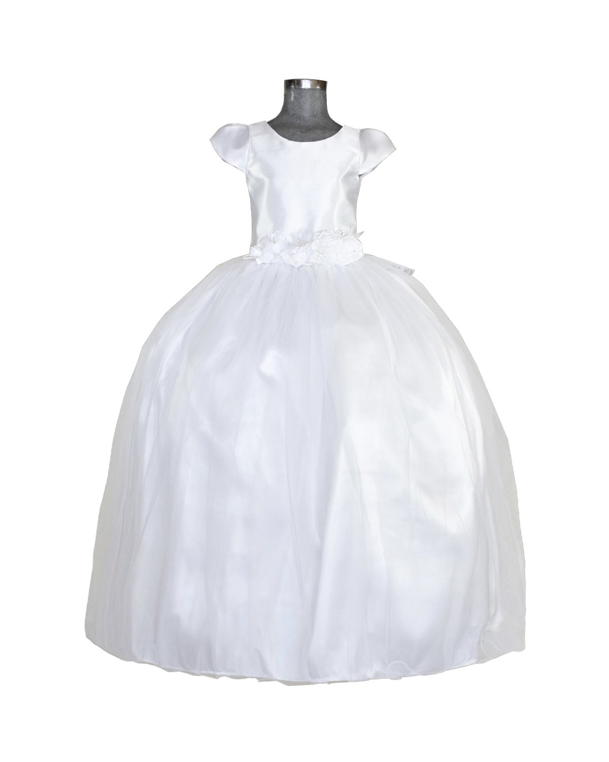 First Communion Model Lucy Dress