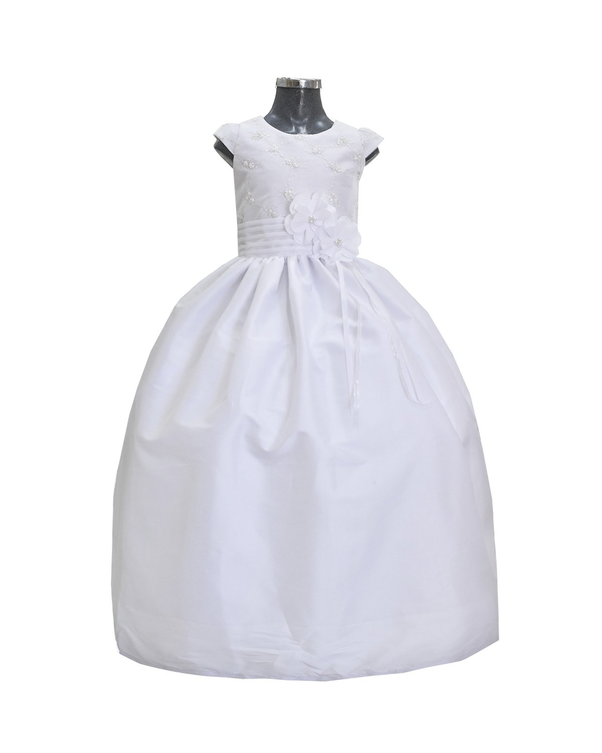 First Communion Dress Model Ingrid