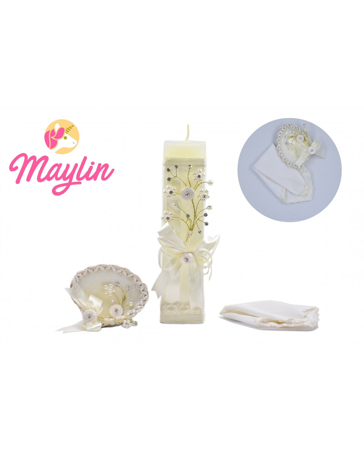 TONANCY MODEL BAPTISM KIT