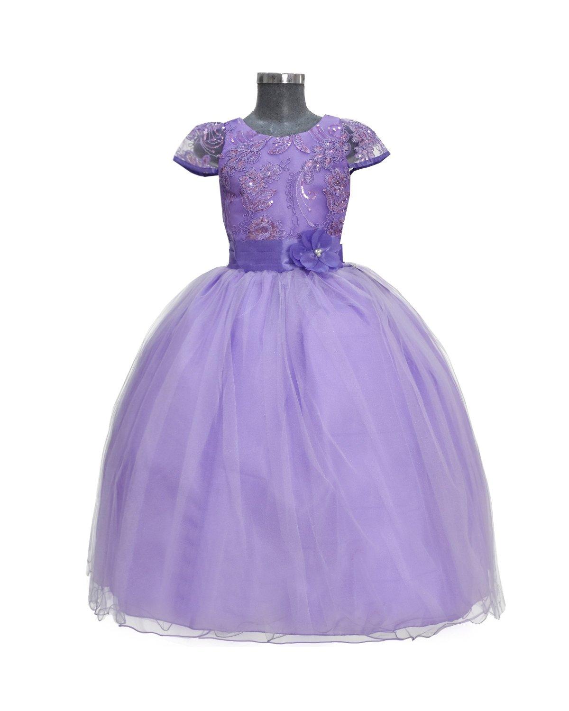 Girl dress plus size rosy models